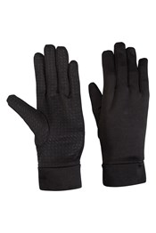 Zakti Contact Liner Gloves