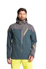 Zakti Mission Softshell Ski Jacket