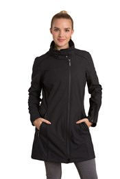 Zakti Heavens Above Softshell Coat