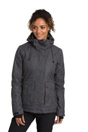 Zakti Carve It Up Ski Jacket