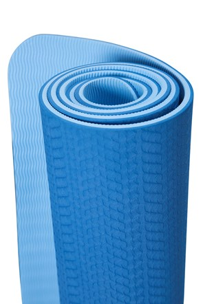 Zakti High And Mighty Yoga Mat