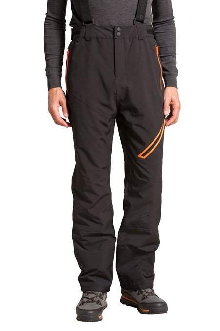 Off Piste Ski Pants - Black a06114ab5