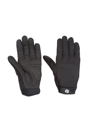 900523 Bunnyhop Full Finger Bike Glove