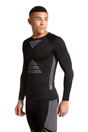 Buckle Up Baselayer Top