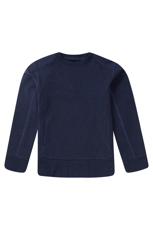 Phoebus Sweatshirt - Navy