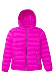 Zakti Kids Twilight To Starlight Padded Jacket