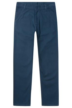 Kids Challenge Chino Trousers