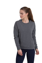 Zakti Time For Tee Sweatshirt
