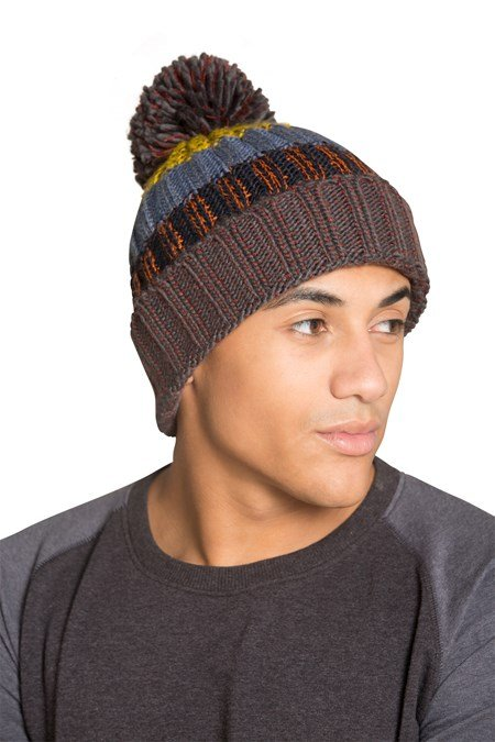 Zakti Mountain Top Beanie