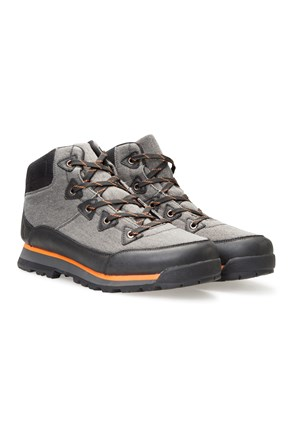 Slush Buster Mens Snow Boots
