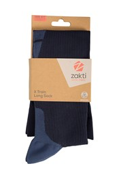 Zakti X-train Long Socks