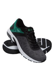 Zakti Finish Line Mens Trainers