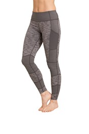 Zakti Block Out Womens Leggings