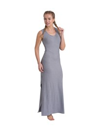 Zakti Magic Eye Womens Maxi Dress