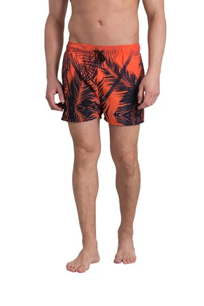 Zakti Mens Plunge Pool Shorts