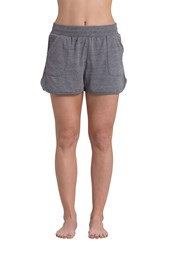 Zakti Play Time Womens Shorts