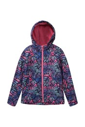 Zakti Kids Vapour Softshell Jacket