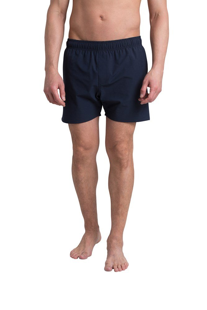Cannonball Pool Shorts - Blue