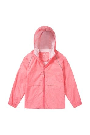 Zakti Kids Pro Active Waterproof Jacket