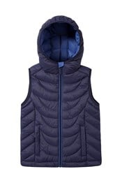 Zakti Kids Guessing Game Gilet