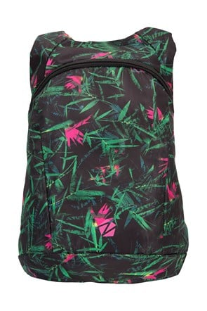 Packaway Backpack - Printed
