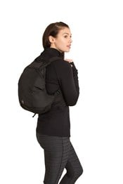 Zakti Packaway Backpack