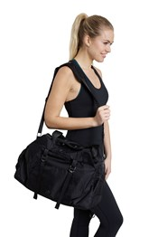 Zakti Gym Heroine Bag