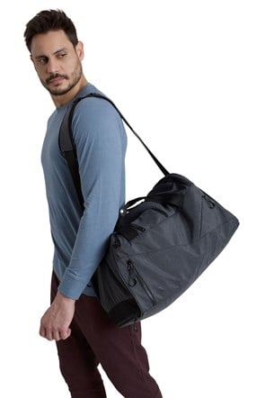 Gym Hero Holdall