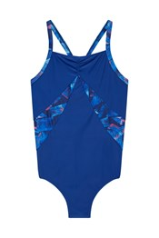 Zakti Kids Freestyle Swimsuit