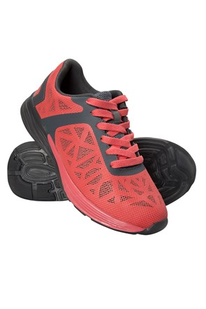 Kids Lowlight Running Trainers