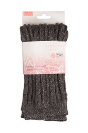 Kimberly Wyatt Zakti Leg Warmers