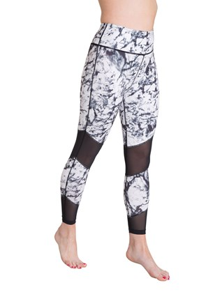 Kimberly Wyatt Zakti Womens High Waisted Leggings