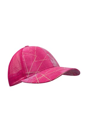 Kimberly Wyatt Kids Pick Me Up Trucker Cap