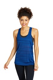 Zakti Womens Step Up The Stamina Vest
