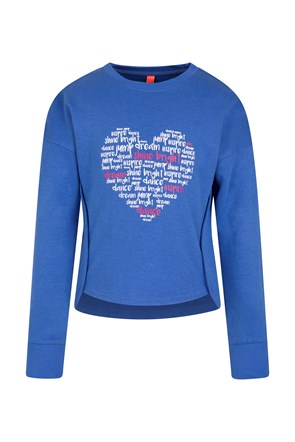 Zakti Kids All Day Sweatshirt