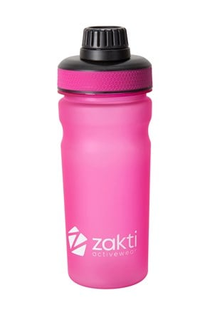 Zakti Gym Bottle