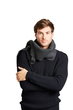 Jack Frost Scarf