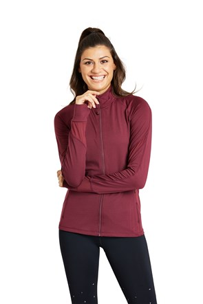 Reveal II Full-Zip Midlayer