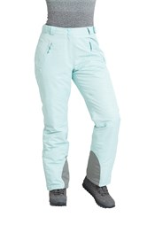 Zakti Womens Below Zero Ski Pants
