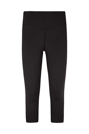 Take Control Slimming Capri Leggings
