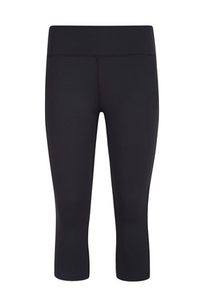Back To Basics Capri Leggings