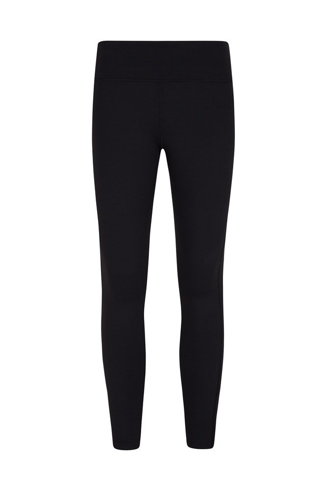 Back To Basics Leggings - Black