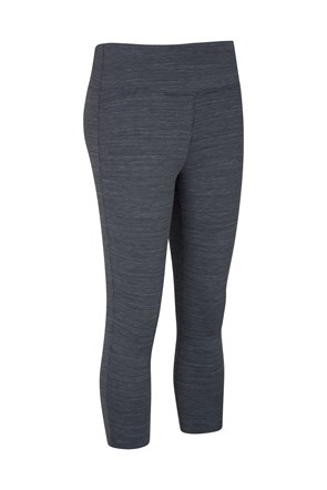 Bend and Stretch - legginsy capri