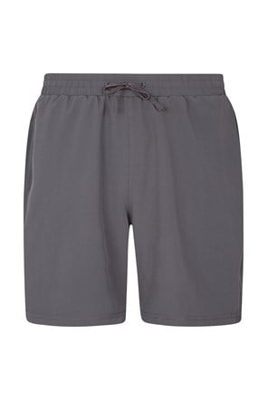 Mens Seven Hurdle Running Shorts