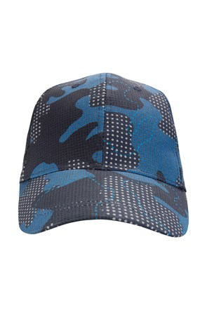 Kids Sunglare Baseball Cap