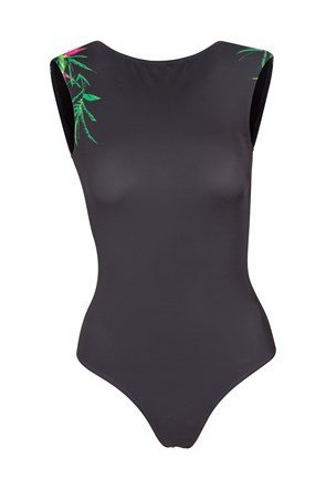 Zakti Reef High Neck Swimsuit