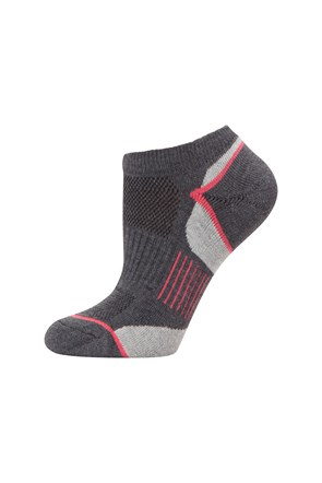 Finish First Trainer Socks - 3Pk