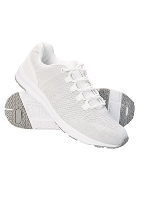 Zakti Run Free Womens Trainers