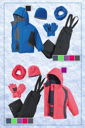 Set de Ski - Enfants