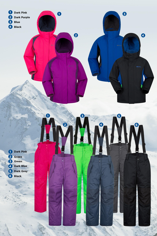 1302cfe63eb7 Kids Ski Package